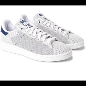 Adidas Stan Smith Mesh Sneaker